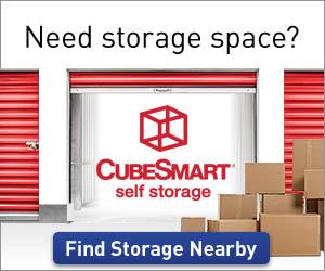 Cube Smart Ad